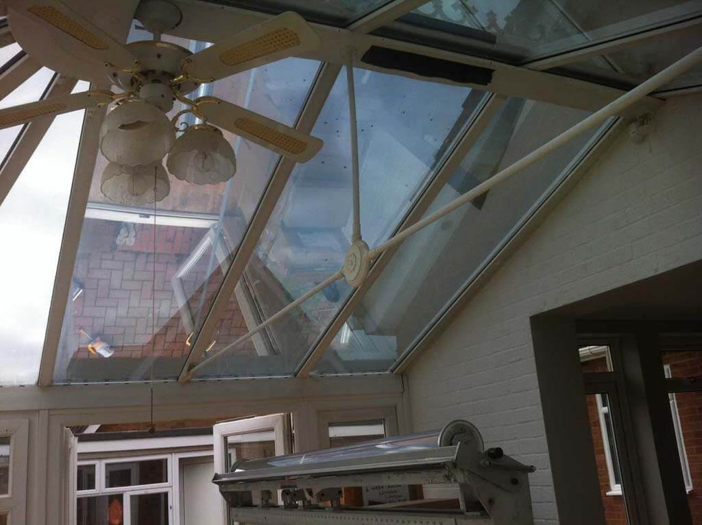 solar window film surrey