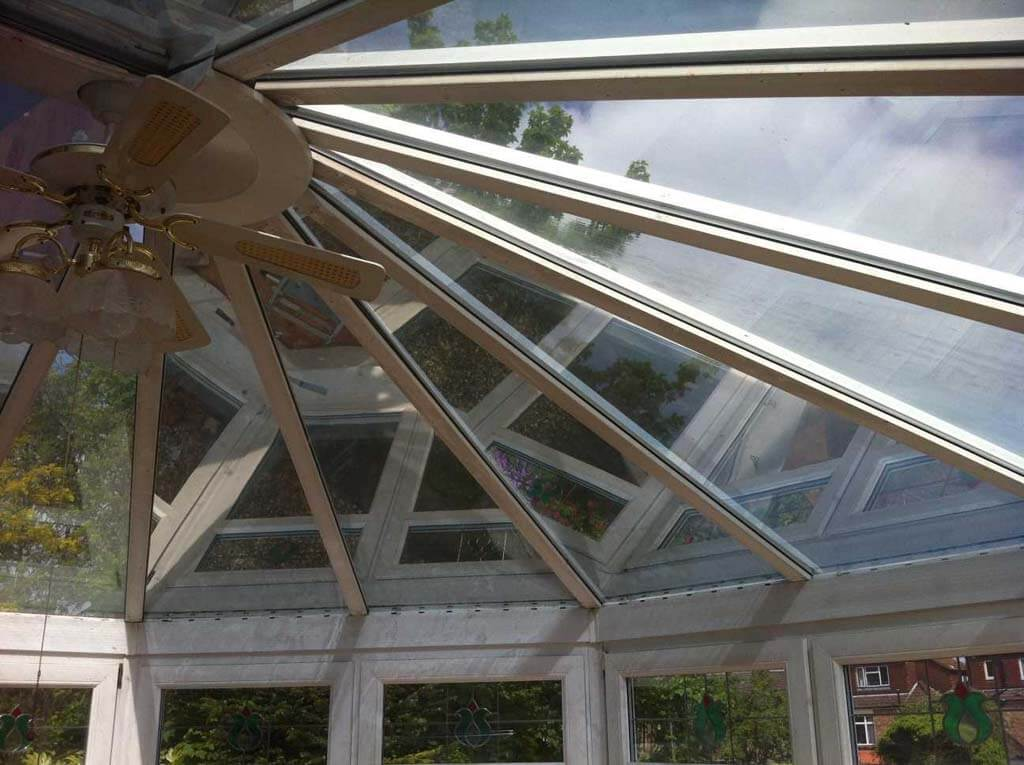 solar window film london