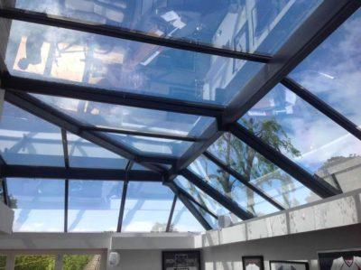 solar film for glass
