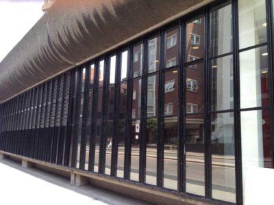 window film southampton