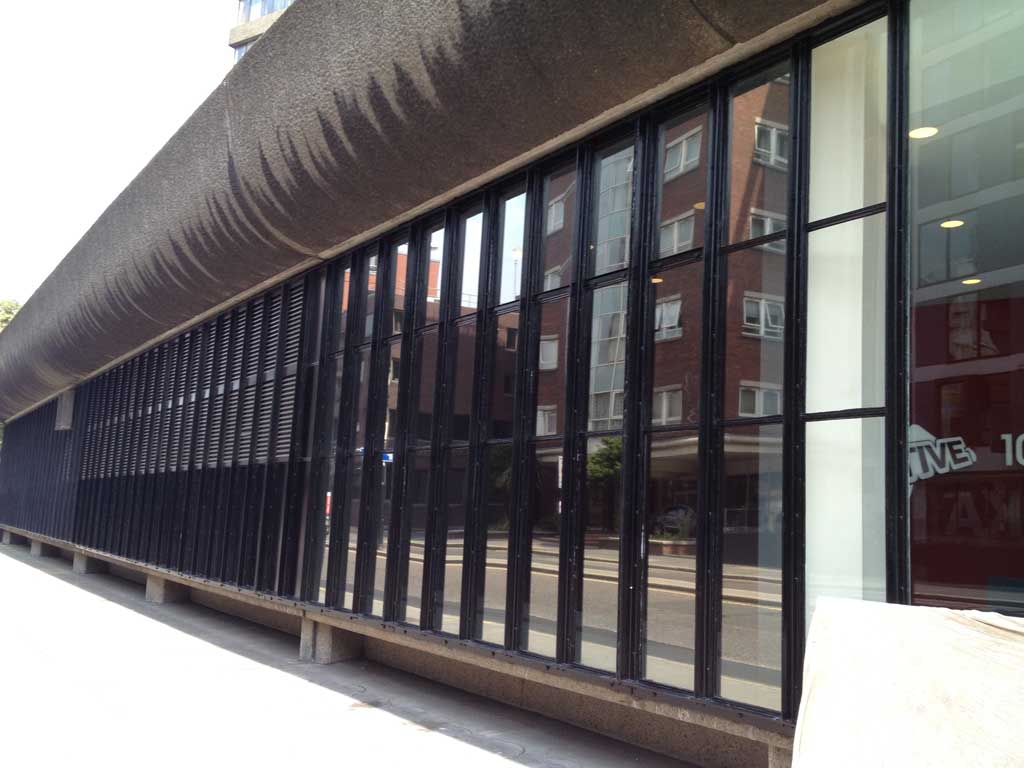 window film belfast