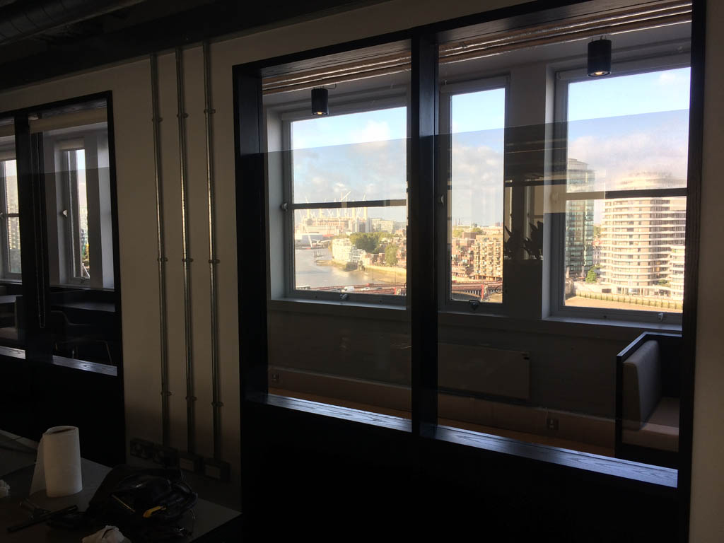 window film glasgow