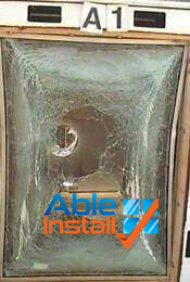 safety film for glass windows UK